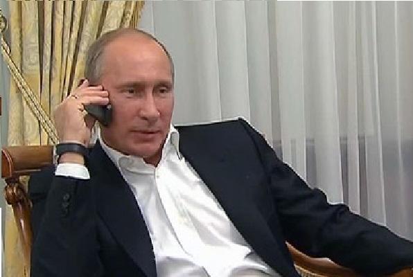 Поздравления с днём рождения путина по телефону