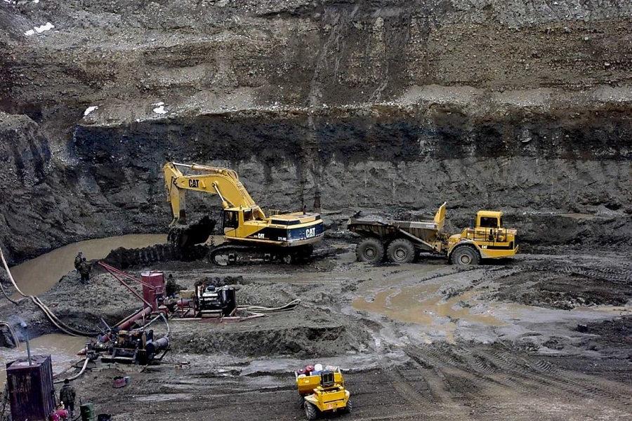 экономика камчатского края что добывают какие промышленности